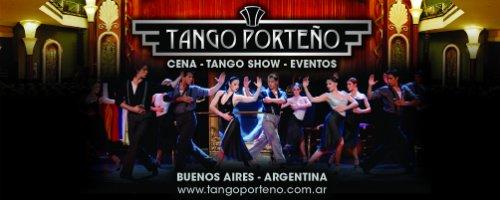 TANGO PORTEÑO 500X200